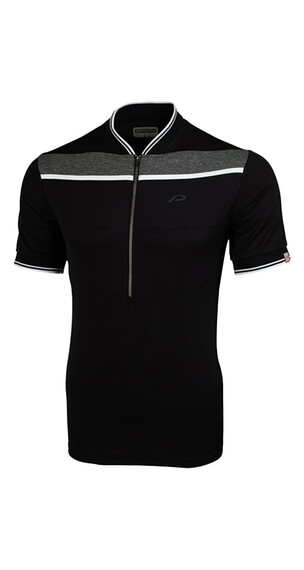 Protective Off Duty - Maillot manches courtes Homme - noir